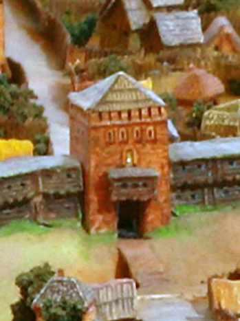Софійські ворота