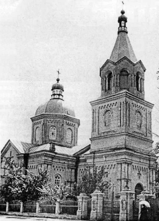 Монастир св.Димитрія (Іорданський)