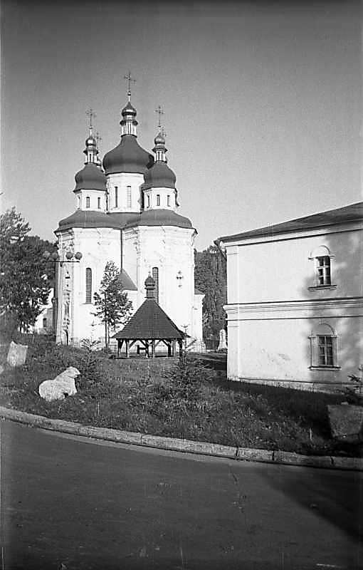 1975 р. Загальний вигляд з південного сходу