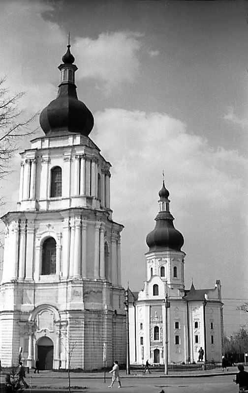 Монастир Вознесіння