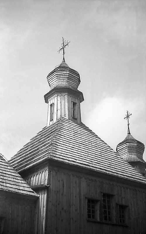 1977 р. Верх нави. Вигляд з північного сходу