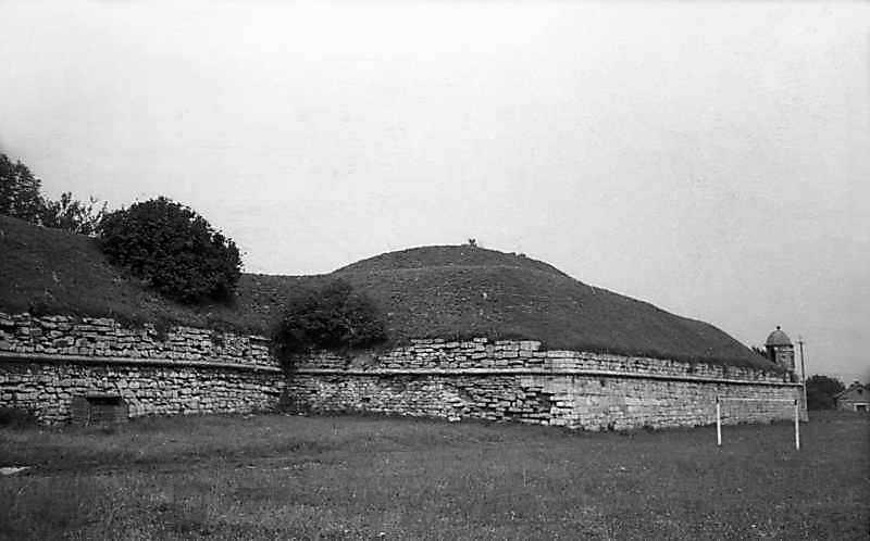1977 р. Бастіон