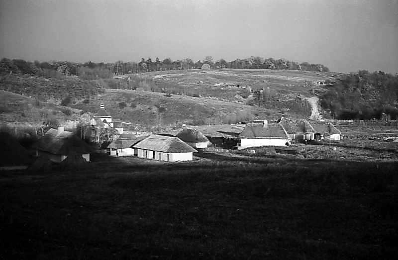 1977 р. Загальний вигляд з південного заходу