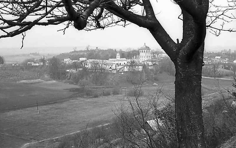 Монастир Дерманський Троїцький