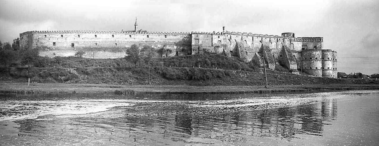1978 р. Панорама з півдня