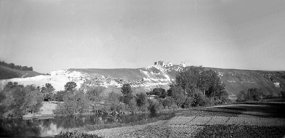 1978 р. Панорама зі сходу