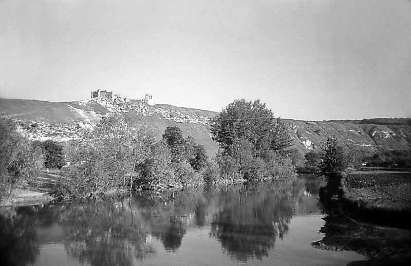 1978 р. Загальний вигляд зі сходу