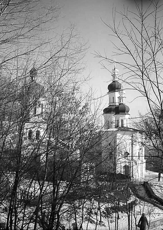 Монастир Іллінський