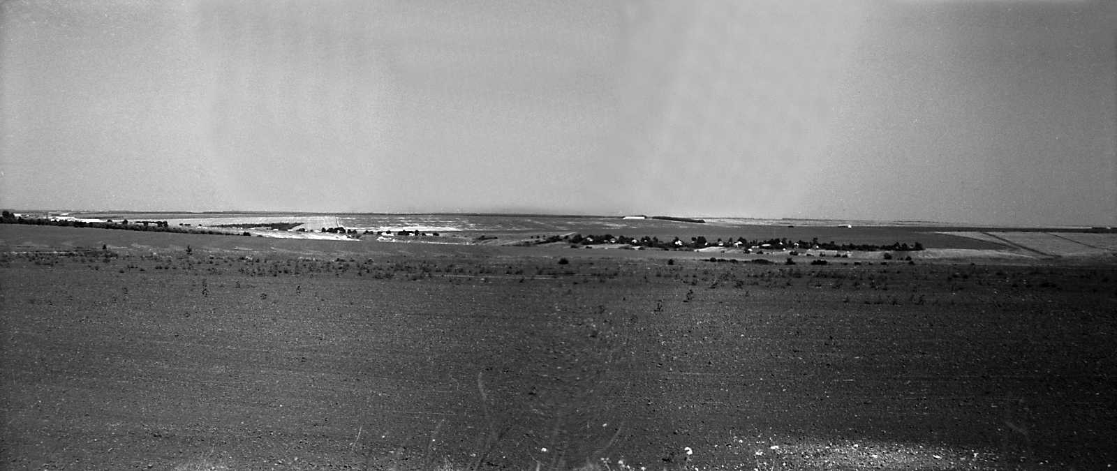 1981 р. Краєвид біля Кіровограда