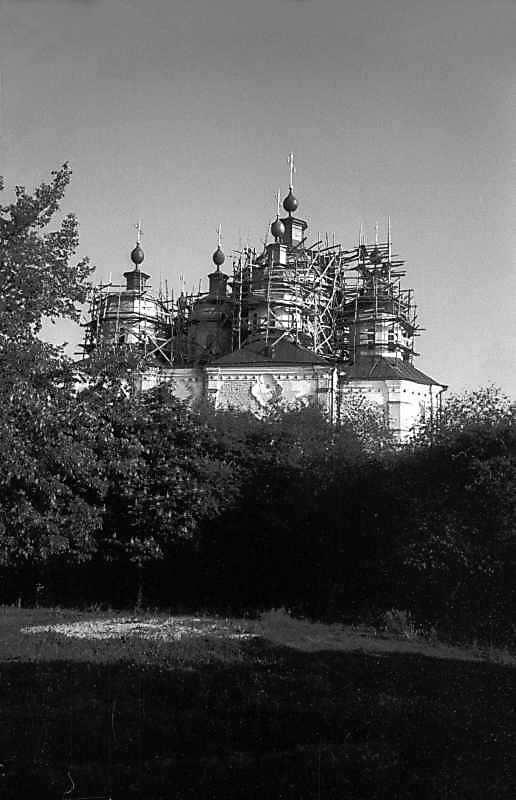 1983 р. Загальний вигляд з півдня