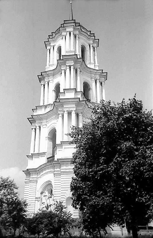 1983 р. Загальний вигляд з позиції А2