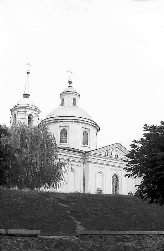 Церква св.Іллі