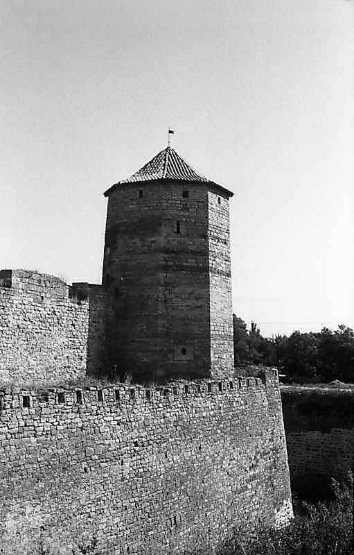 Овідієва (південно-східна наріжна) башта (6)