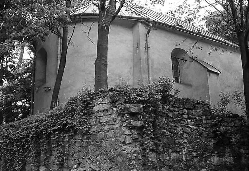 Церква вірменська Благовіщення