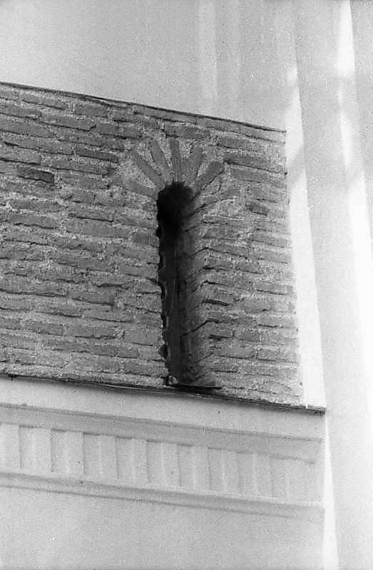 Вікно сходів