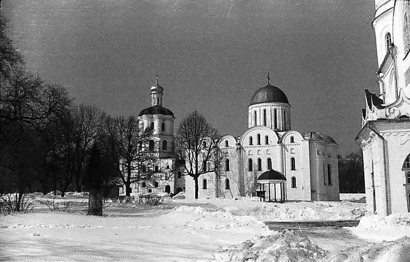 Монастир Борисоглібський