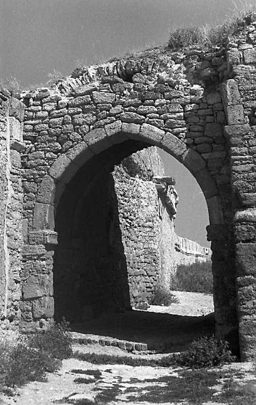 1987 р. Загальний вигляд з південного заходу