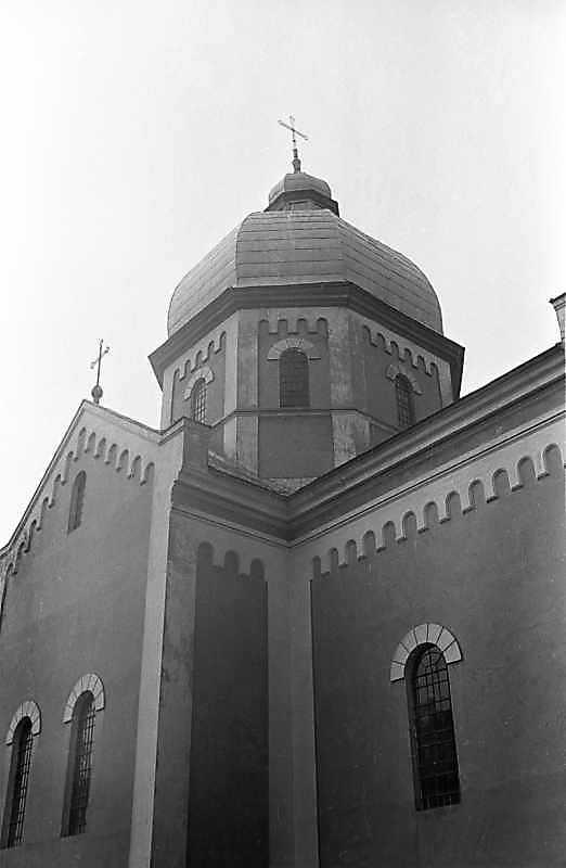 1988 р. Верх. Вигляд з південного сходу