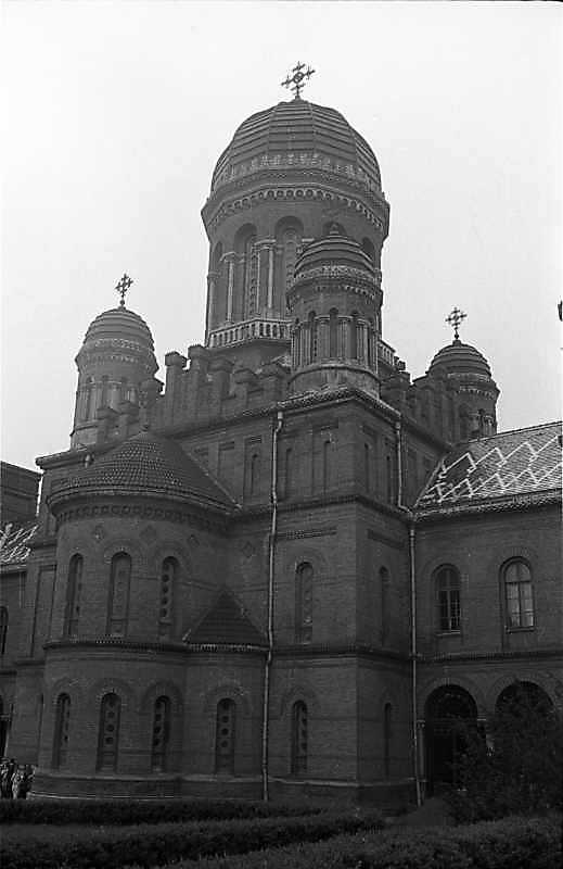 Семінарська церква