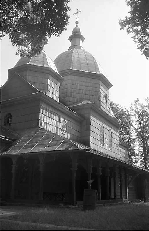 Церква св.Михаїла
