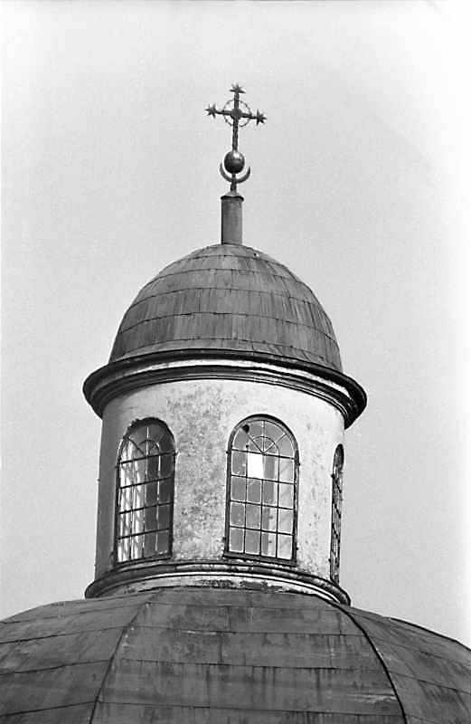 Ліхтарик каплиці