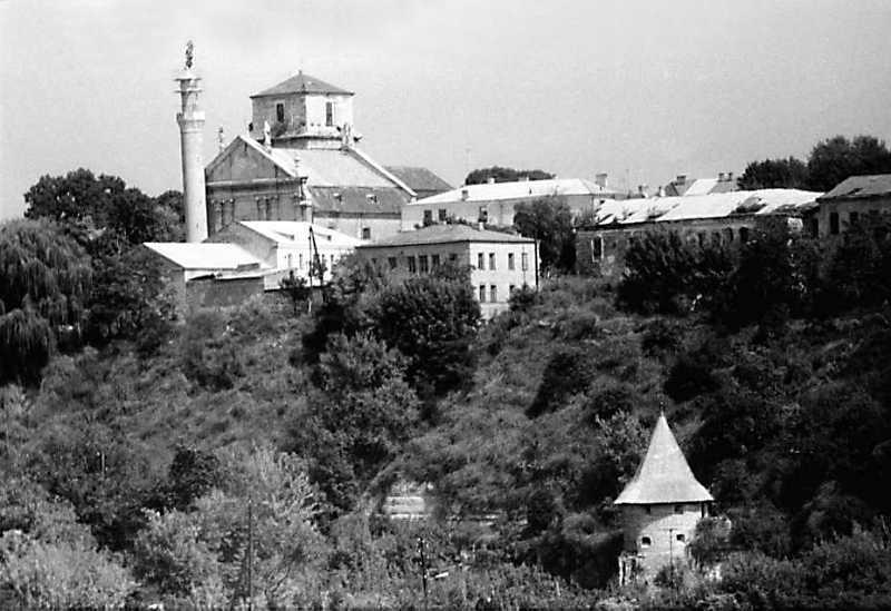 Костел св.Петра і Павла (№ 22)