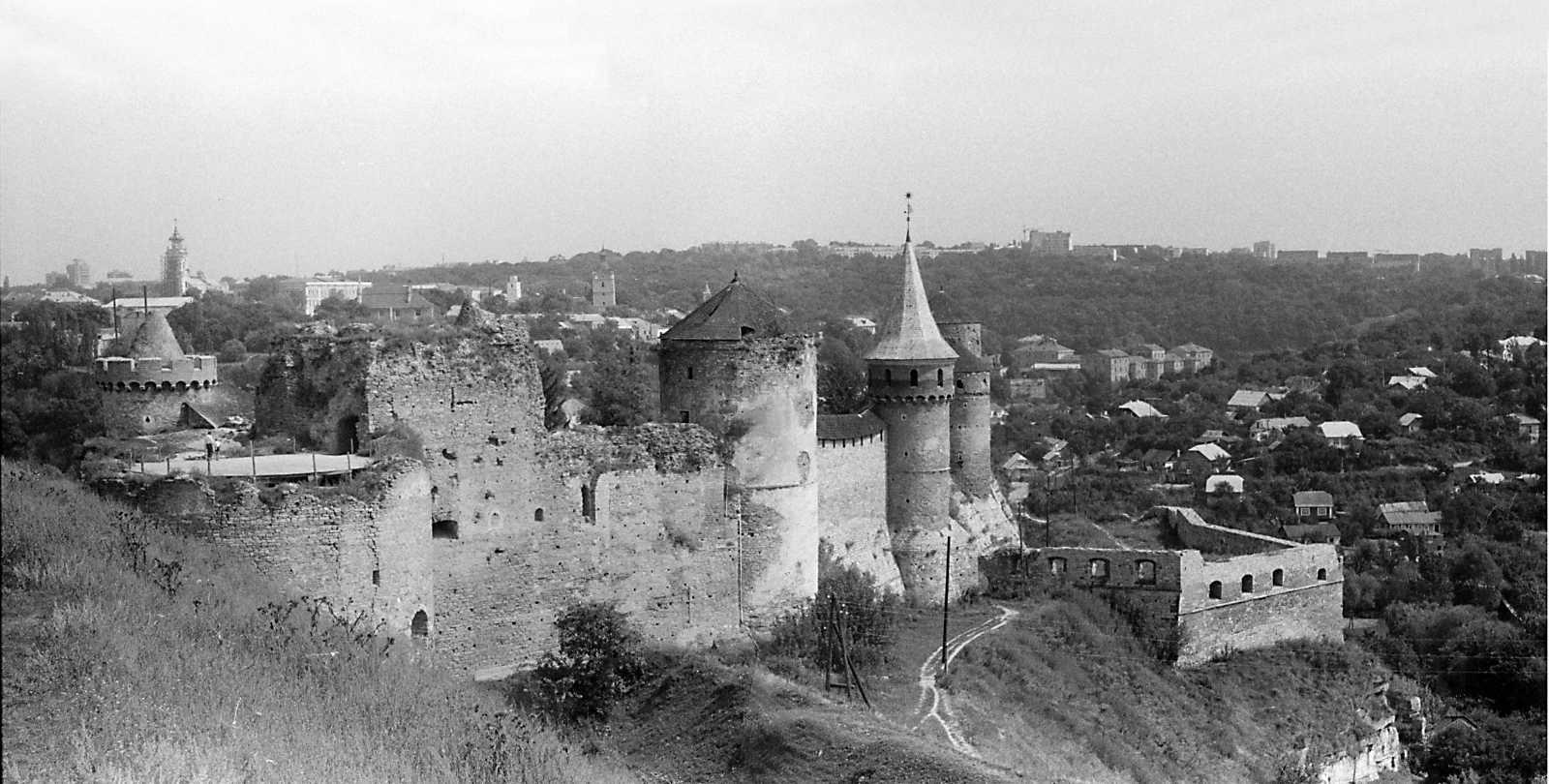 1989 р. Панорама із заходу