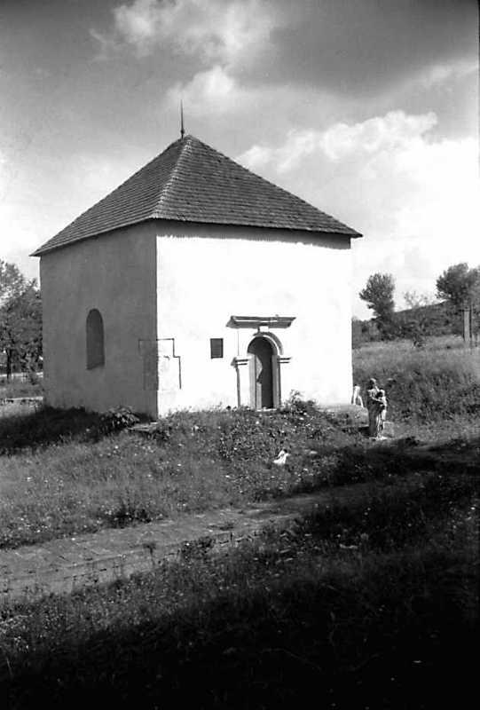 Каплиця св.Василя