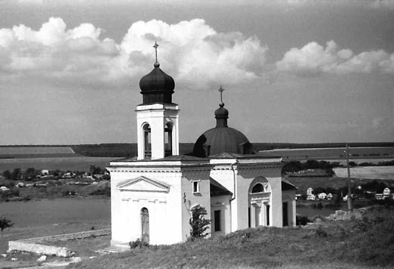 Церква св.Олександра Невського
