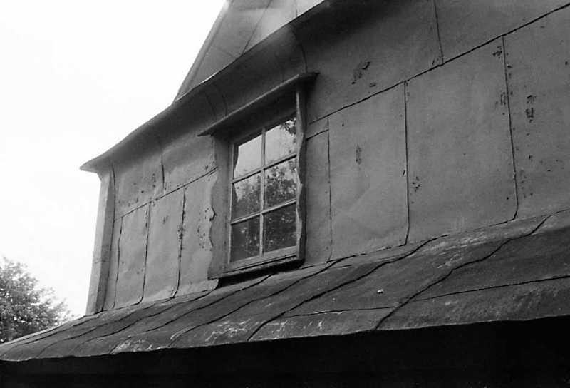 1992 р. Вікно північного рамена. Вигляд з північного заходу