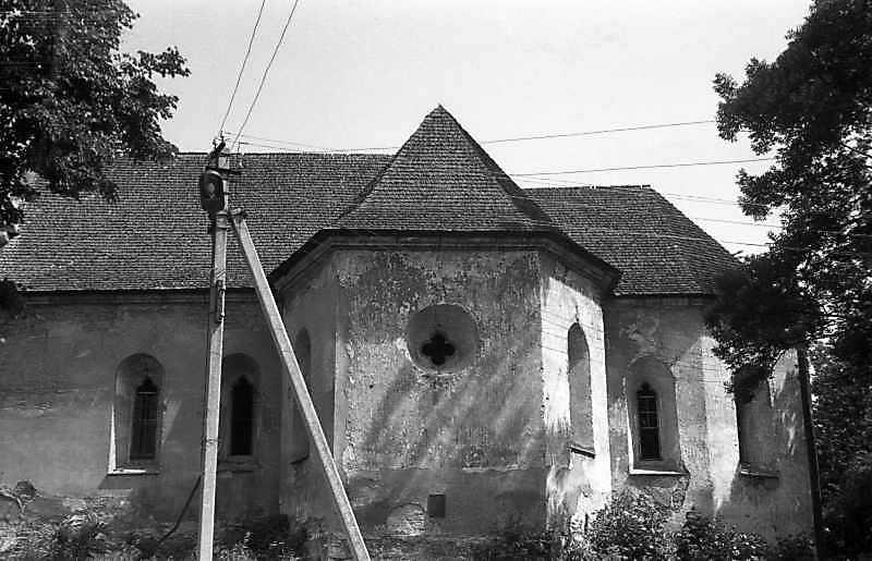 Костел домініканців