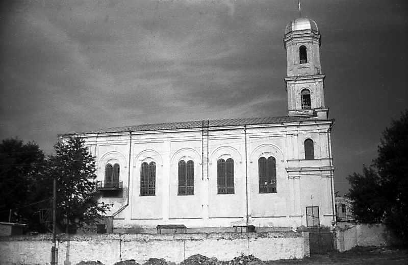 Костел св.Трійці