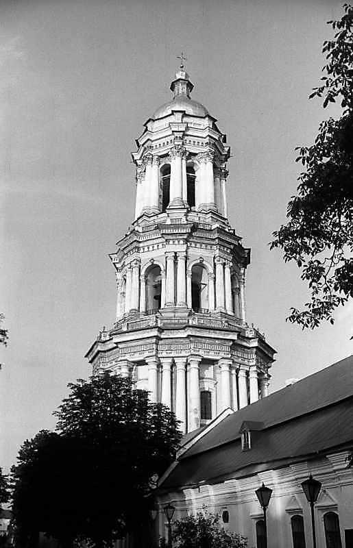 1993 р. Загальний вигляд з північного заходу