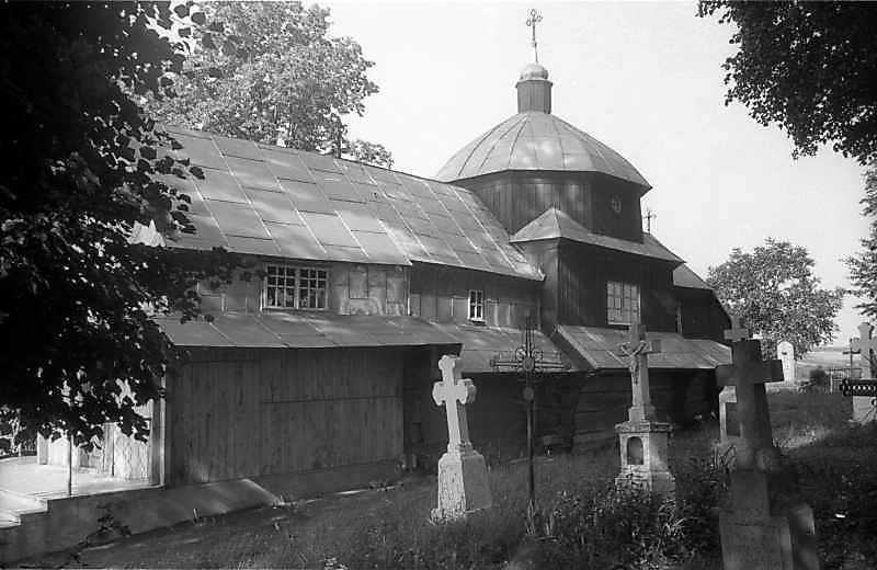 Церква св.Іоана Предтечі