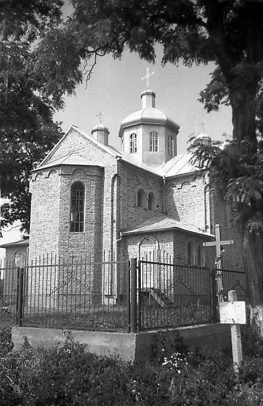 Церква 2