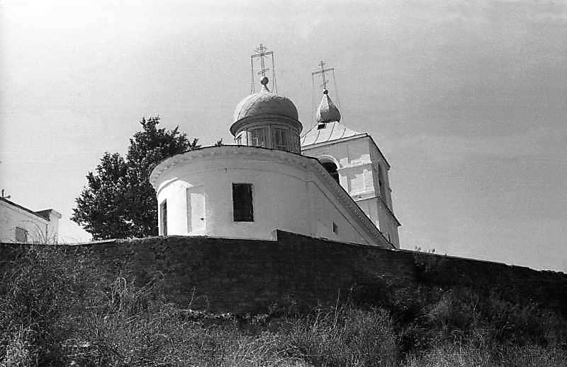 Церква грецька св.Іоана Предтечі