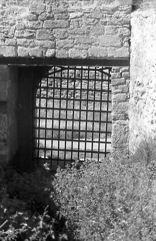 1995 р. Проїзд. Вигляд з південного сходу