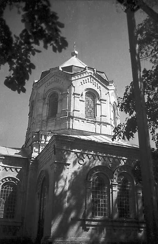 1996 р. Нава. Вигляд з позиції С2