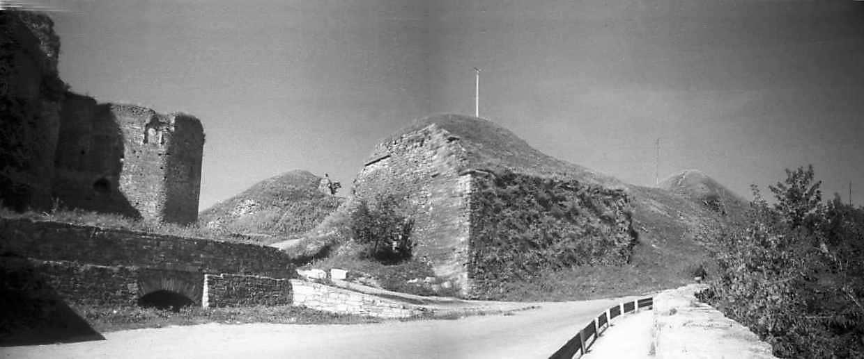 1996 р. Панорама з північного сходу