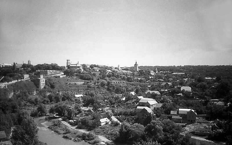Південна частина Старого міста