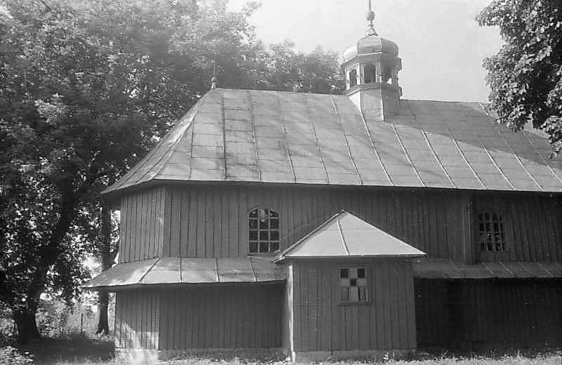 Церква Введення