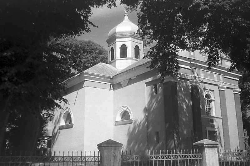 Церква Воскресіння