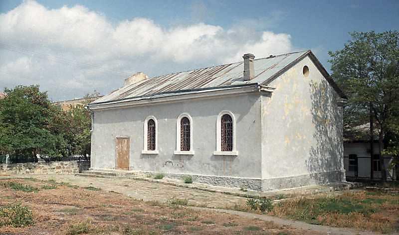 Кірха