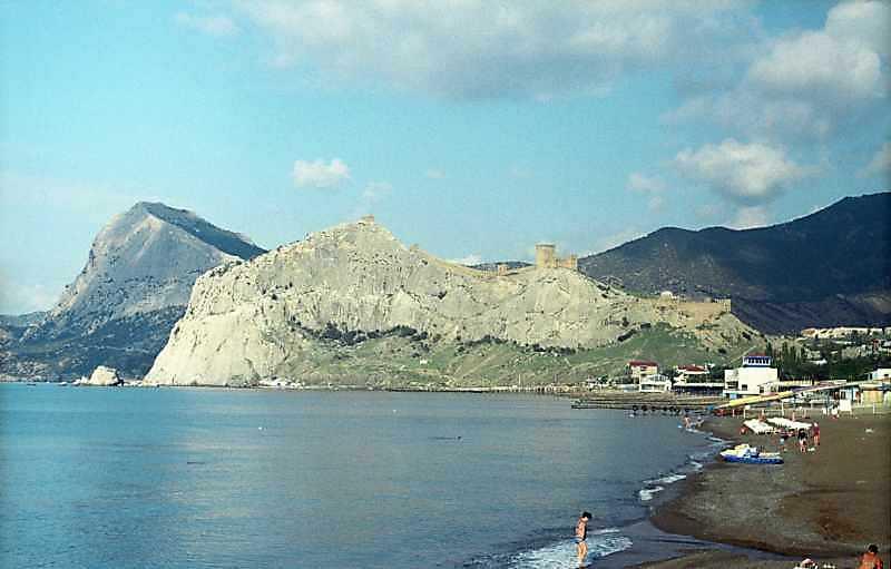 2002 р. Загальний вигляд зі сходу