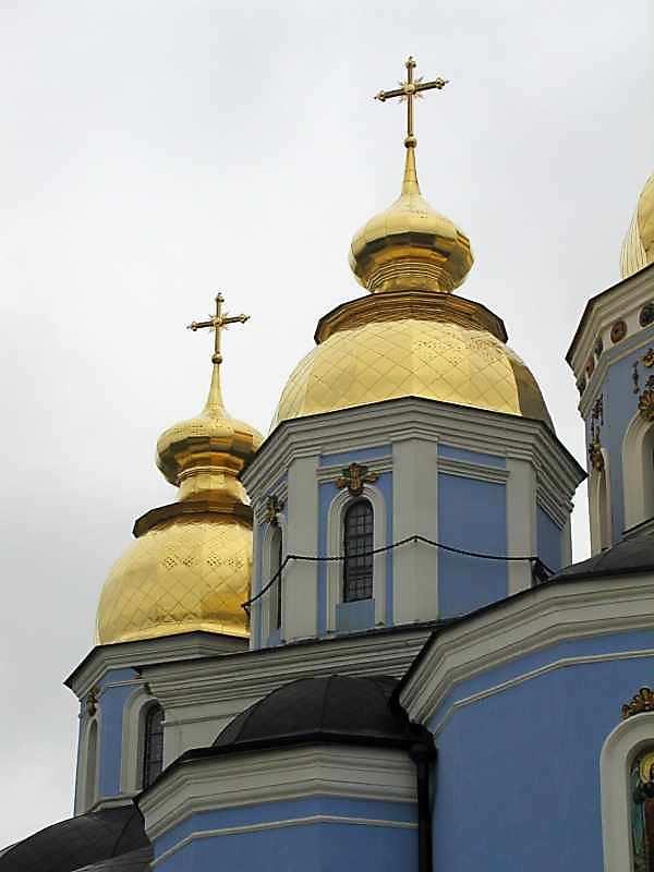 Східний бічний купол