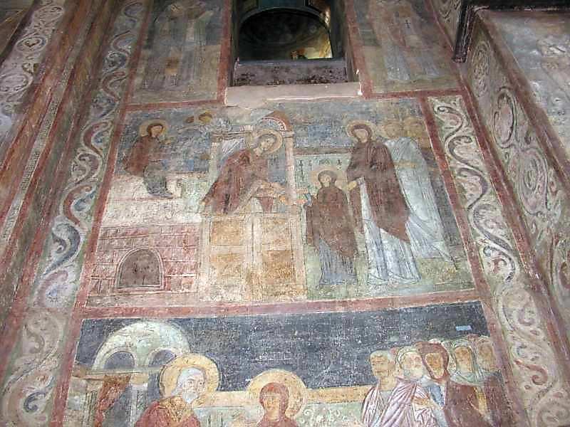 Вівтар св.Іоакима і Анни
