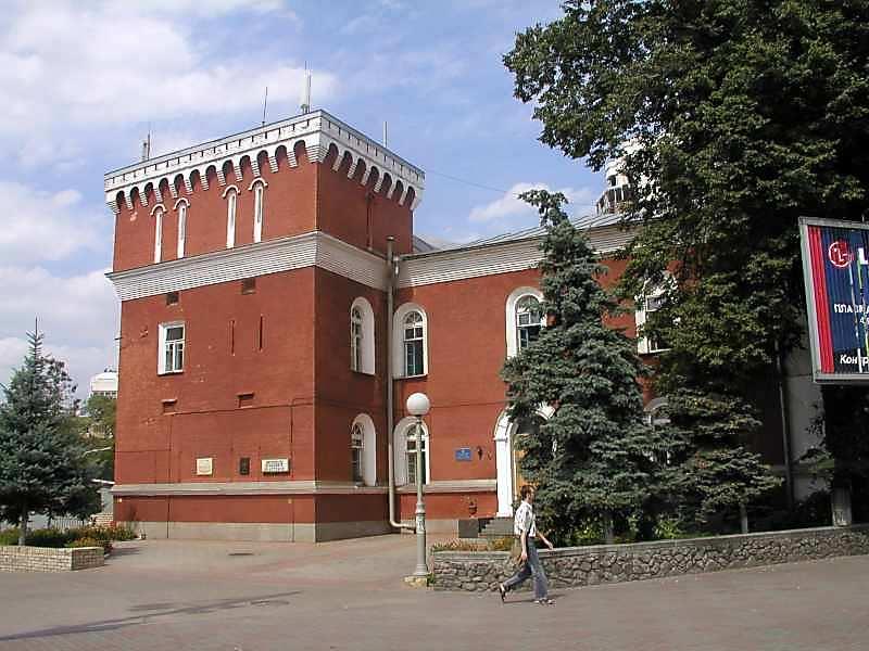 Миколаївська брама