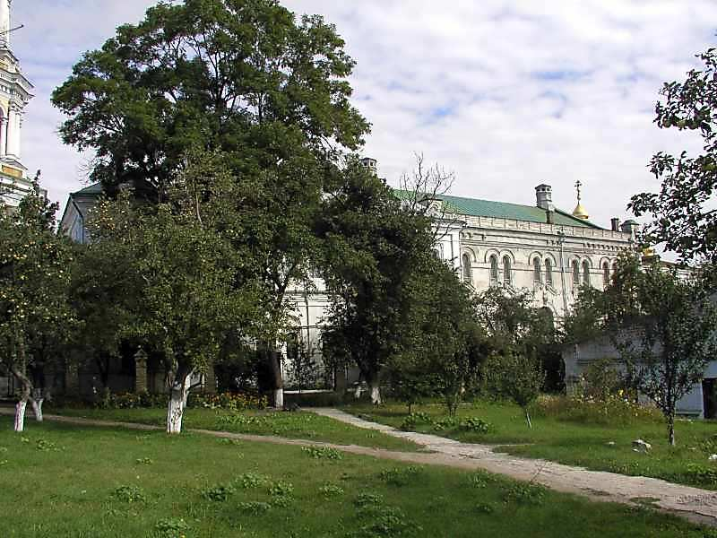 2005 р. Загальний вигляд з південного сходу