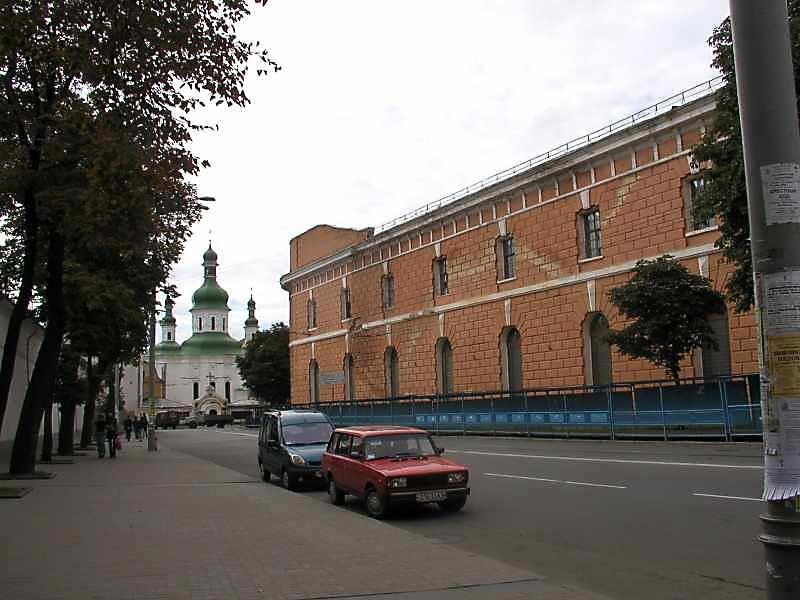 Мазепи вул.
