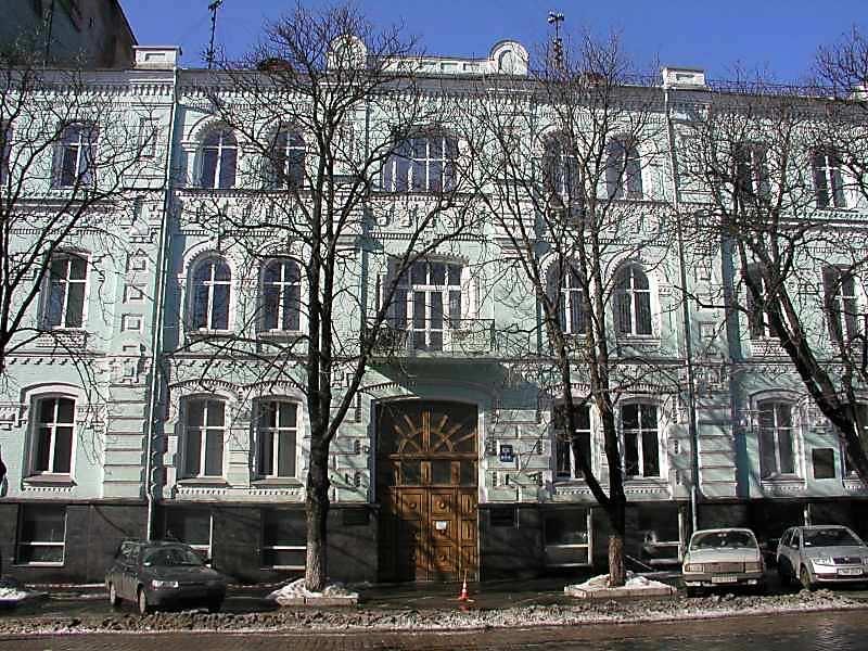Житловий будинок з історією (№ 34)